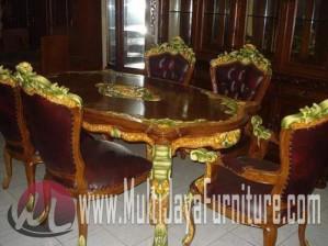 Meja Makan Ganesha MM003