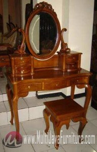 Meja Rias Kartini MR010