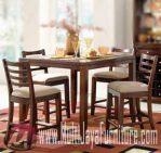 Meja Makan Set DT023