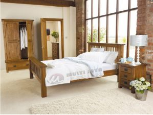 Set Tempat Tidur 003