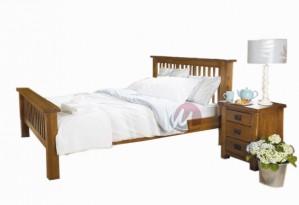 Tempat Tidur Minimalis Slide mjf TT024 Dipan