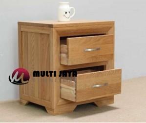 Nakas Jati Minimalis BF021