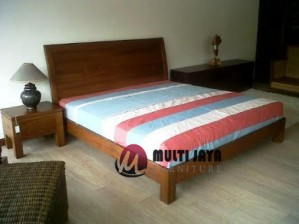 Tempat Tidur TT015