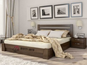 Tempat Tidur mjf TT026. Dipan Minimalis