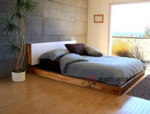 Tempat Tidur Tigi TT032 Dipan Minimalis