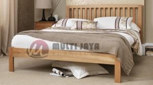 Tempat Tidur mjf TT033. Dipan Minimalis