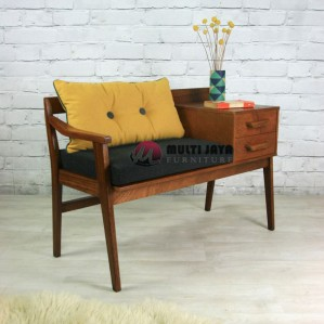 Sofa retro Jati SF028