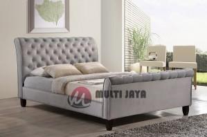 Tempat Tidur Bungkus Minimalis mjf TT038