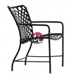 Metal Chair CH017. Kursi