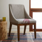 Kursi Curved Chair 004