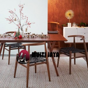 Dining Table vogel DT015. Meja Makan