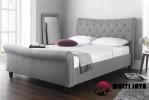 Tempat Tidur Bungkus Minimalis mjf BR045. Dipan