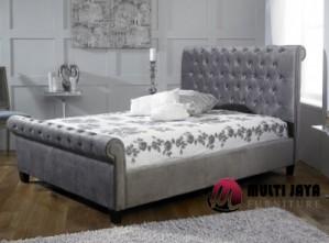 Tempat Tidur Bungkus Minimalis mjf BR046. Dipan