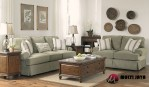 Kursi tamu century SF037. Sofa
