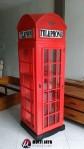 Almari Hias Telephone AH027