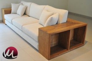 Sofa Solid Minimalis SF051