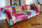 Sofa Retro SF064