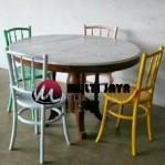 Meja Makan Cafe DT047