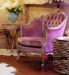 Kursi Sofa Cafe CH095