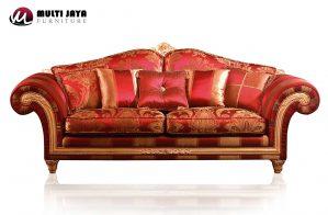 Sofa Ukir Modern SC010
