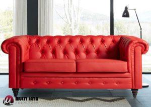 Sofa Chesterfield SF120