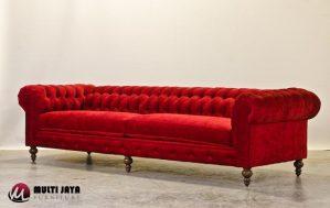 Sofa Chesterfield SF122