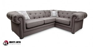 Sofa Chesterfield SF123