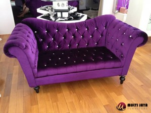 Sofa Chesterfield SF130