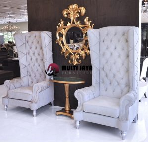 Set Sofa Chesterfield SF134