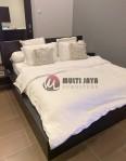 Tempat Tidur Jati TT084