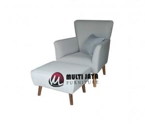 Kursi Sofa Retro CH137