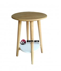 Side Table Jepara CT043