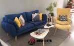 Sofa Retro Jepara SF173