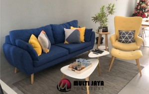 Sofa Retro Jepara SF173