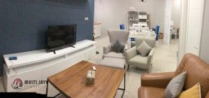 Sofa Retro Jepara SF175