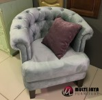 Kursi Sofa Chesterfield CH139