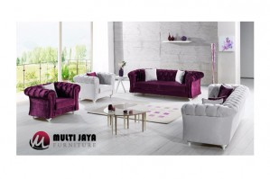 Sofa Chesterfield Jepara SF182