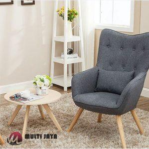 Kursi Sofa Retro Minimalis CH151