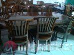 Meja Makan Banteng MM002
