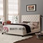 Tempat Tidur Bungkus Minimalis mjf TT018 Dipan