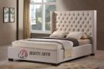 Tempat Tidur Bungkus Minimalis mjf TT027