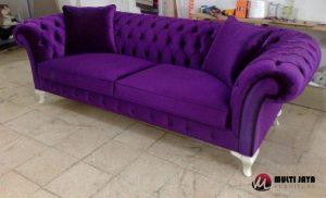 Sofa Chesterfield SF133