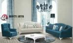 Set Sofa Tamu Chesterfield SF165