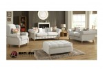 Set Sofa Tamu Chesterfield SF169