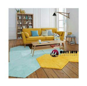 Sofa Retro Jepara SF191